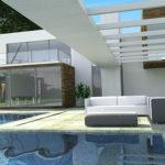 Czas budowy domu jest nie tylko ekscentryczny ale również wybitnie trudny.